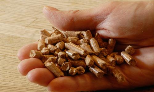 mills-pellets