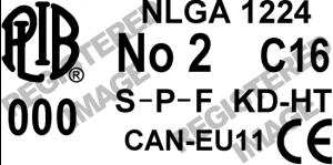 sample CE stamp (R)