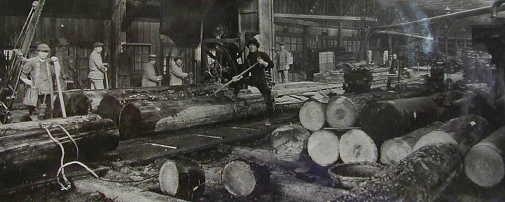 Pacific Lumber Inspection Beureau
