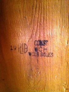 wood stamp 1